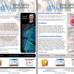 Newsletter Sample By SMS